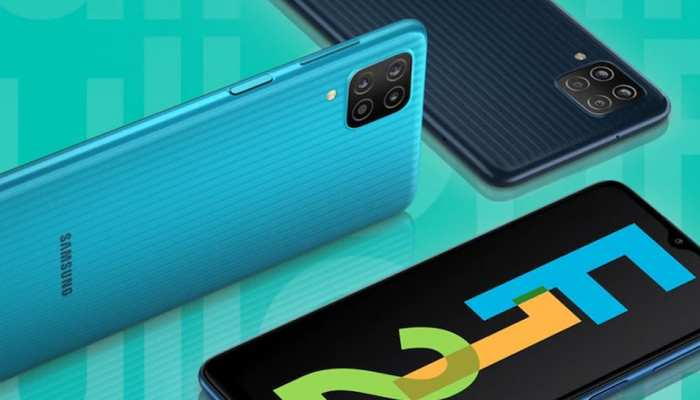लॉन्च हो गए Samsung Galaxy F12 और Samsung Galaxy F02s, जानें क्या है Price