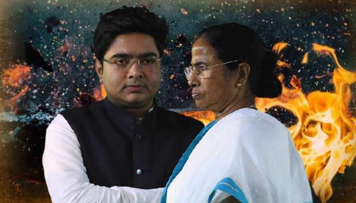 अभिषेक बनर्जी के बिगड़े बोल, कहा- BJP से पैसे ले लें, लेकिन वोट TMC को ही दें