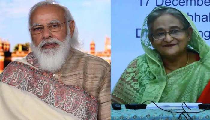 PM Modi की यात्रा के दौरान हिंसा करने वाले Hefazat-e-Islam पर भड़कीं Hasina, अंजाम भुगतने की दी चेतावनी