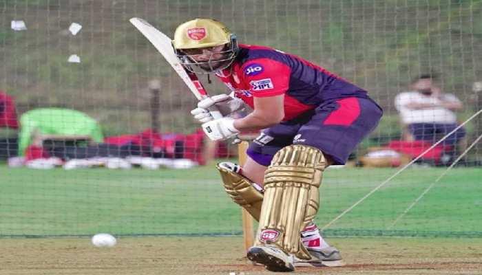 IPL 2021: Punjab Kings की टीम में भी है Kieron Pollard जैसा तूफानी खिलाड़ी, बैटिंग देख आप भी कहेंगे वाह!