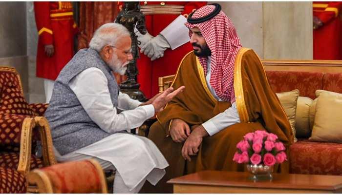 Saudi Gazette ने Jammu & Kashmir पर Modi सरकार की नीतियों को सराहा, Pakistan को फिर लगा झटका