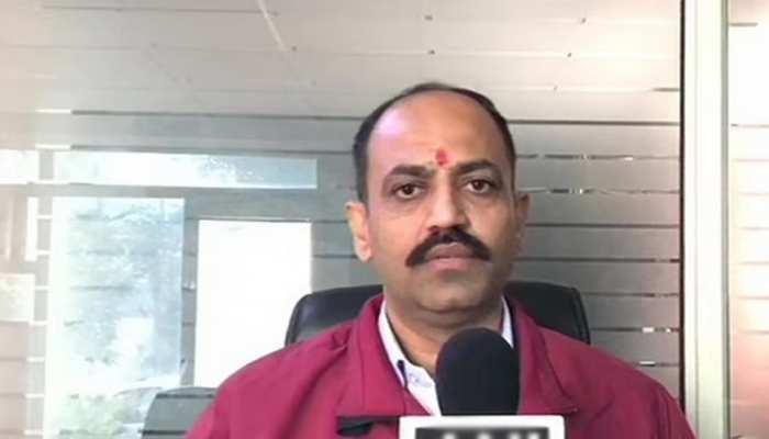 गाजियाबाद: AAP MLA अमानतुल्लाह खान का सिर काटने की बात कह फंसे हिंदू रक्षा दल के नेता, FIR दर्ज
