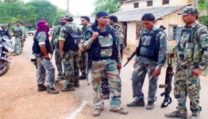 छत्तीसगढ़ की घटना से Bihar Police ने ली सीख, नक्सलियों से निपटने के लिए तैयार किया 'Plan'
