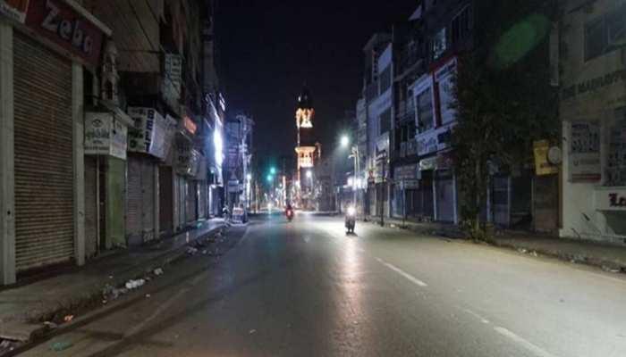 Delhi Night Curfew: दिल्ली में 30 अप्रैल तक नाइट कर्फ्यू,  रात 10 बजे से सुबह 5 बजे तक रहेगा लागू
