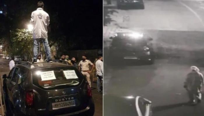 Hiren Murder Case: छत्रपति शिवाजी स्टेशन पर वझे को चलवाया गया, NIA ने किया रीक्रिएशन