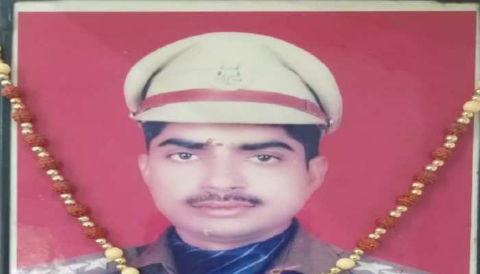 नक्सली हमले में 11 साल पहले शहीद की आखिरी इच्छा अब भी अधूरी