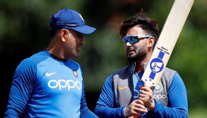 IPL 2021: MS Dhoni की CSK को हराने के लिए उनकी ही चाल चलेंगे Rishabh Pant, ये है पूरा प्लान