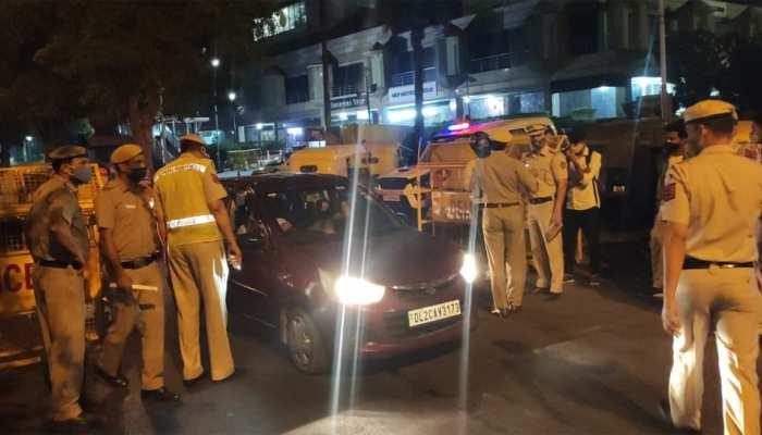 Night Curfew in Delhi: ये है नाइट कर्फ्यू के लिए ई-पास बनाने का तरीका, एक क्लिक में जानें पूरी डिटेल