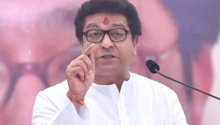 Maharashtra में क्यों इतनी तेजी से फैल रहा कोरोना वायरस? Raj Thackeray बोले- इसके लिए प्रवासी मजदूर जिम्मेदार