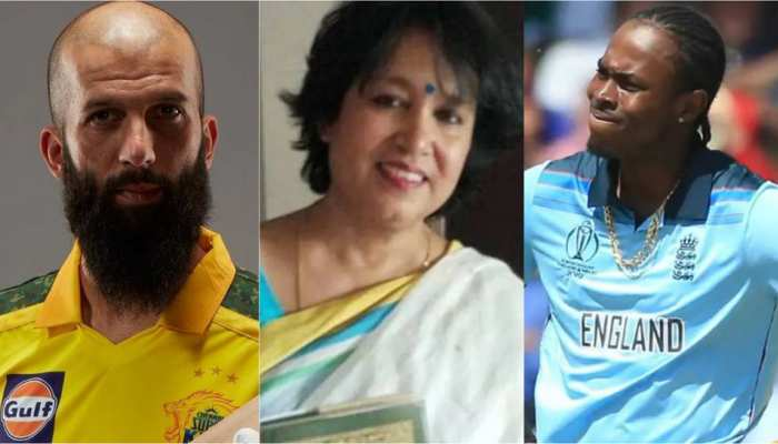 Moeen Ali पर ISIS वाले कमेंट से भड़के जोफ्रा आर्चर, Taslima Nasreen को निशाने पर लिया