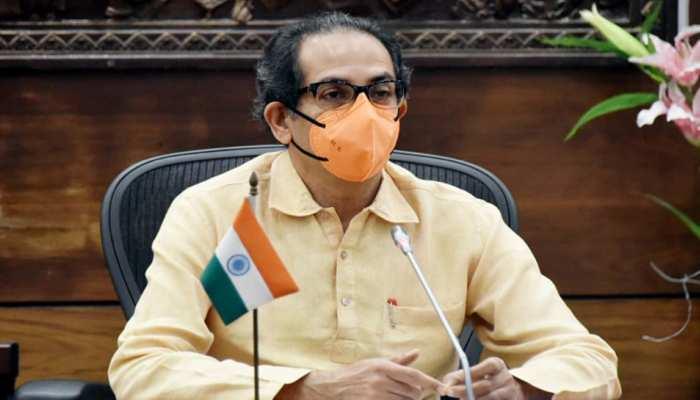 Shiv Sena ने Saamana के जरिए विपक्ष पर बोला हमला, कहा, 'रची जा रही है सरकार को बदनाम करने की साजिश'