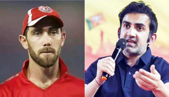 IPL: फ्लॉप होने पर भी क्यों करोड़ों में बिकते हैं Glenn Maxwell? Gautam Gambhir  ने बताई ये वजह