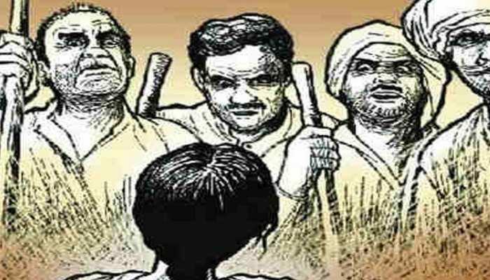 Bharatpur News : विधवा से दुष्कर्म की कोशिश, नहीं किया राजीनामा तो हुआ हुक्का पानी बंद