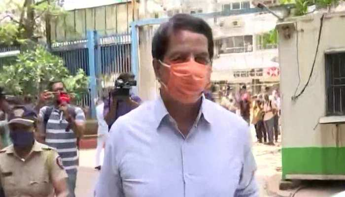 एनकाउंटर स्पेशलिस्ट प्रदीप शर्मा NIA के सामने हुए पेश, Mansukh Hiren Murder Case में पूछताछ जारी