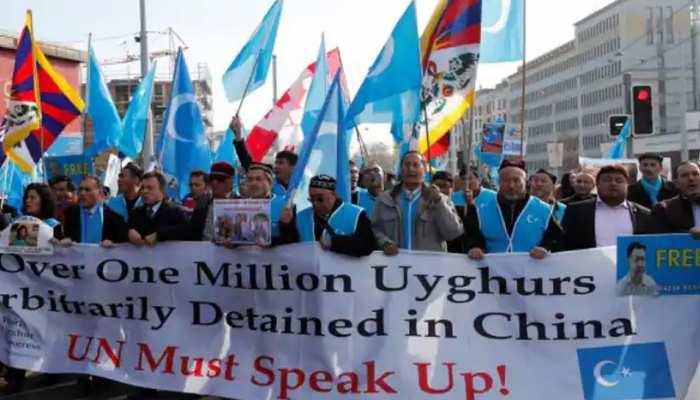 China में दो पूर्व उइगर अधिकारियों को सुनाई गई मौत की सजा, अलगाववाद और धार्मिक कट्टरता फैलाने का आरोप