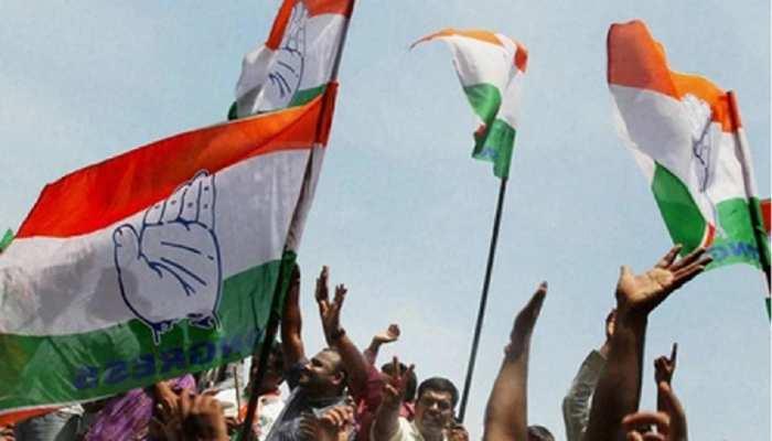 कांग्रेस नेता ने कोविड को बताया अफवाह, कहा-महावीर जी का नाम लेने से नहीं होता कोरोना