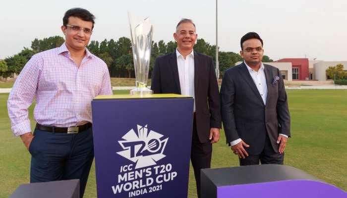 कोरोना के कारण T20 World Cup पर संकट के बादल? ICC ने बताया बैकअप प्लान