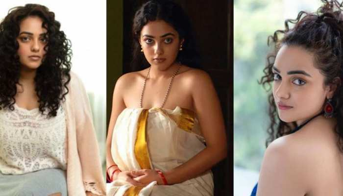 Nithya Menen love life filmy career unknown facts in Hindi