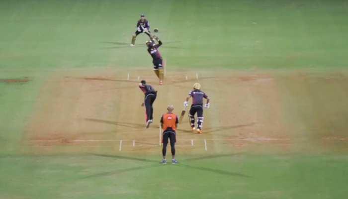 Video: IPL से पहले Dinesh Karthik ने मचाया कोहराम, ताबड़तोड़ बैटिंग कर ठोके इतने रन
