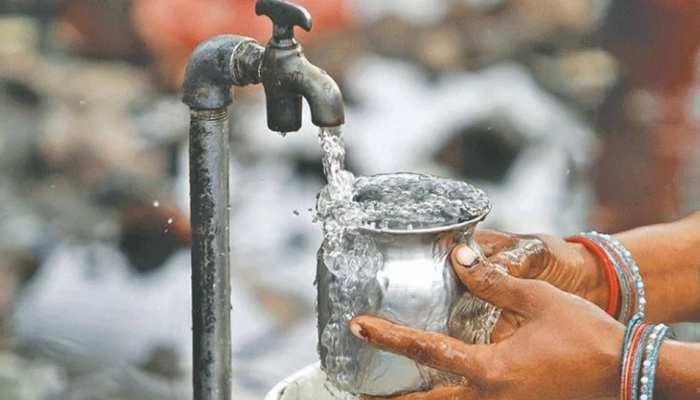 Baran में पानी की समस्या से जूझ रहे 30 परिवार, 1 हैंडपंप के सहारे बुझा रहे प्यास