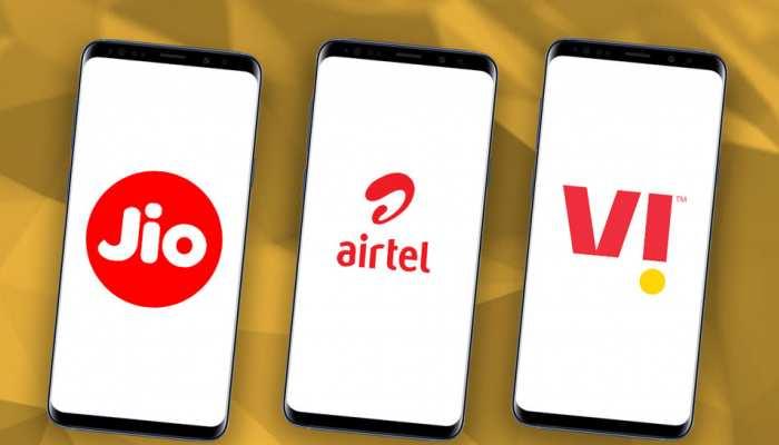100 रुपये से कम में मिलते हैं कई Recharge Coupons, जानें Airtel, Jio और Vi में कौन बेस्ट