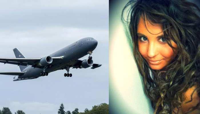 Instagram Model ने दी Plane उड़ाने की धमकी, Wine न मिलने से हो गईं आगबबूला