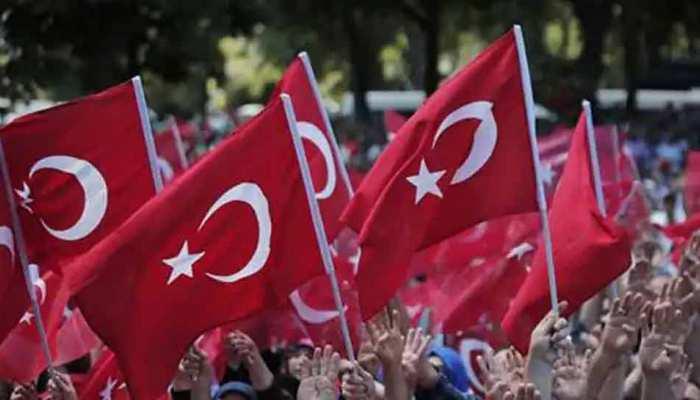 Turkey में तख्तापलट की कोशिश, 32 लोगों को सुनाई गई उम्रकैद की सजा