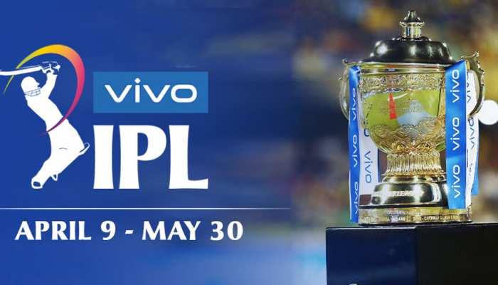 IPL 2021 Schedule: जानिए किस स्टेडियम में खेले जाएंगे कितने मैच, यहां देखें पूरा शेड्यूल