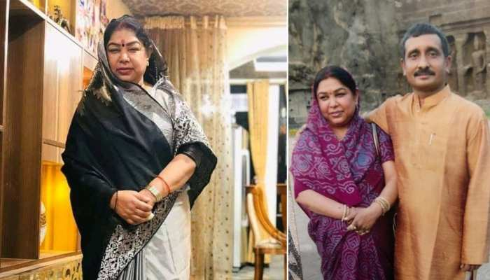 उन्नाव रेप के मुजरिम कुलदीप सेंगर की पत्नी को भाजपा ने चुनाव में बनाया उम्मीदवार