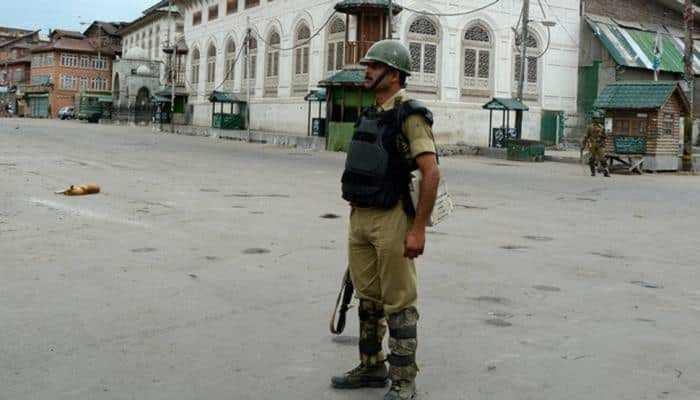 जम्मू-कश्मीर के इन 8 जिलों में लगा नाइट कर्फ्यू, उपराज्यपाल ने जारी किया आदेश