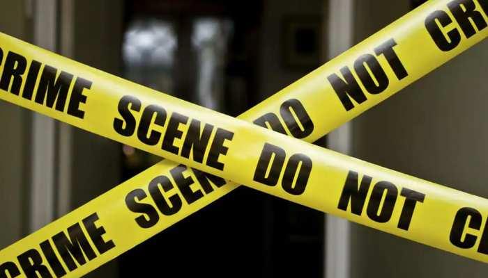 Delhi: मंडावली इलाके में युवक को घेरकर सरेराह मर्डर, CCTV में रिकॉर्ड हो गई घटना