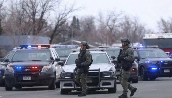 अब America के Bryan शहर में गोलीबारी, हमलावर ने Industrial Park में मचाई दहशत, एक की मौत, 5 घायल