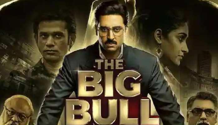 Abhishek Bachchan की The Big Bull देखने से मां जया और पत्नी एश्वर्या ने किया इंकार, सामने आई वजह