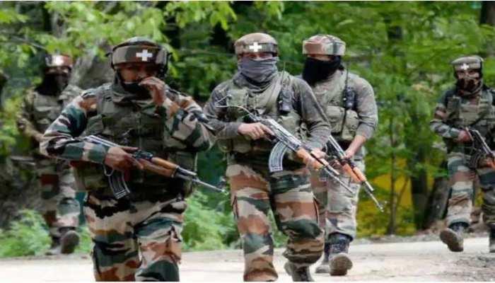 Jammu & Kashmir: पुलवामा में सुरक्षाबलों को मिली बड़ी कामयाबी, मार गिराए गए 2 आतंकी