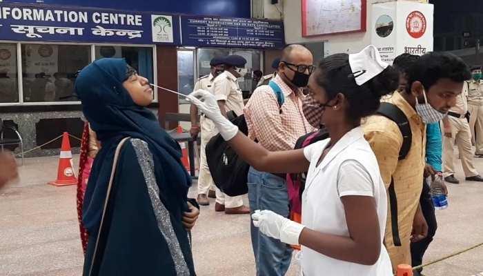 कोरोना के बढ़ते मामलों के बीच शुरू हुआ घर वापस आने का सिलसिला, पटना के लिए शुरू हुई ये स्पेशल ट्रेन