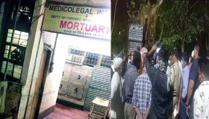 लापरवाही की हद: मुस्लिम महिला का हिंदू परिवार ने किया अंतिम संस्कार, मुस्लिम परिवार अब करेगा ये काम