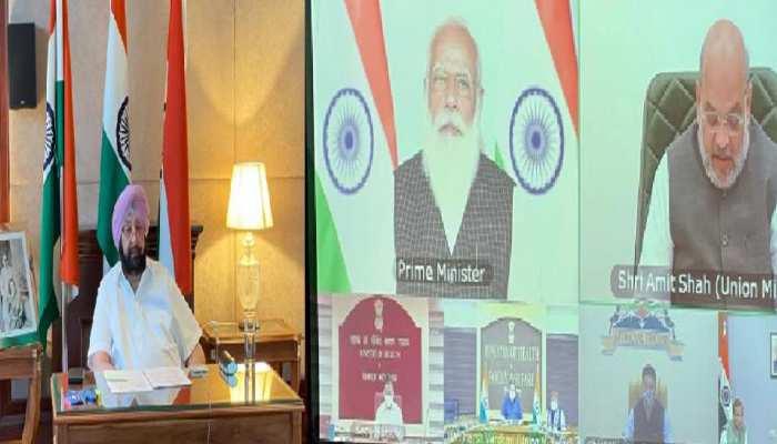 24 ਘੰਟੇ 'ਚ 1 ਲੱਖ 31 ਹਜ਼ਾਰ ਕੋਰੋਨਾ ਕੇਸਾਂ ਨਾਲ ਕੰਬਿਆ ਭਾਰਤ, ਲੌਕਡਾਊਨ 'ਤੇ PM ਮੋਦੀ ਦਾ ਵੱਡਾ ਅਹਿਮ ਬਿਆਨ