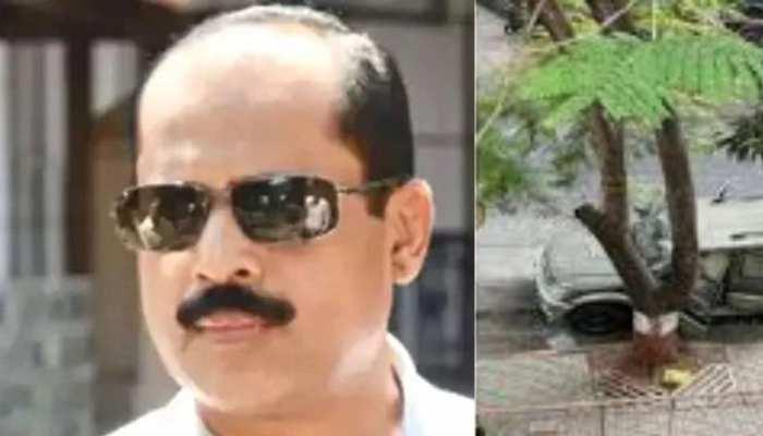 एंटीलिया केस: एनकाउंटर स्पेशलिस्ट प्रमोद शर्मा का क्या रोल था? सचिन वझे का था-बड़े 'इवेंट' का प्लान