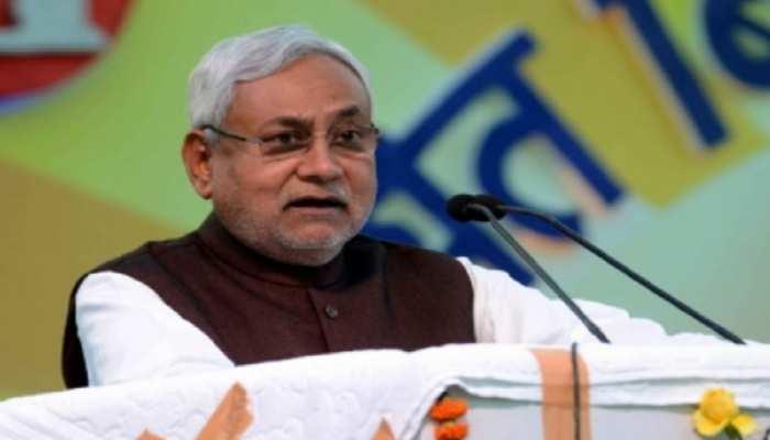 बिहार में कोरोना के बढ़ते मामलों के बीच CM नीतीश बोले-अभी लॉकडाउन की जरूरत नहीं