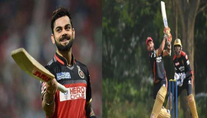 MP के इस बल्लेबाज को मिला तूफानी शतक का इनाम,  RCB ने पहले ही मैच में दिया मौका