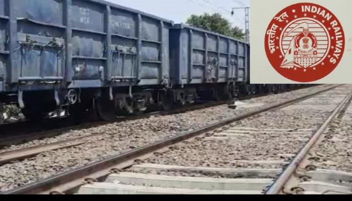 संकट के दौर में आपदा को बनाया अवसर, पश्चिम मध्य रेल जोन ने बनाया नया कीर्तिमान