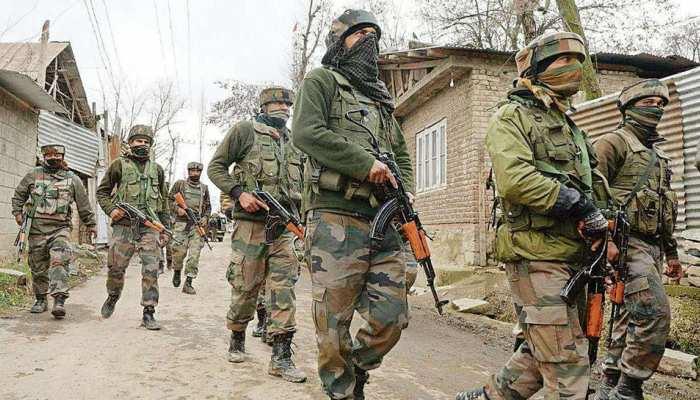 Jammu Kashmir में आतंकी संगठनों का खतरनाक प्लान, सुरक्षाबलों के कमांडरों पर हमले की रची साजिश