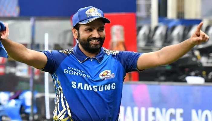बेंगलुरु के खिलाफ हार के बाद भी खुश हैं हिटमैन रोहित शर्मा
