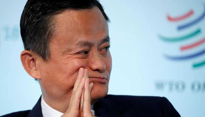 Jinping की नीतियों पर सवाल उठाने वाले Jack Ma पर China की कार्रवाई, Alibaba पर लगाया रिकॉर्ड जुर्माना