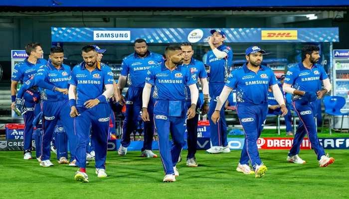 IPL 2021: पहले मैच में MI की हार से नहीं पड़ा Rohit Sharma पर कोई असर, कह दी ये बड़ी बात
