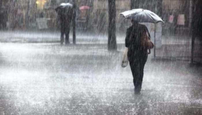 MP मौसम अपडेट: भोपाल समेत इन इलाकों में हुई बारिश, अलगे 24 घंटों में इन 7 जिलों में बरस सकते हैं बदरा
