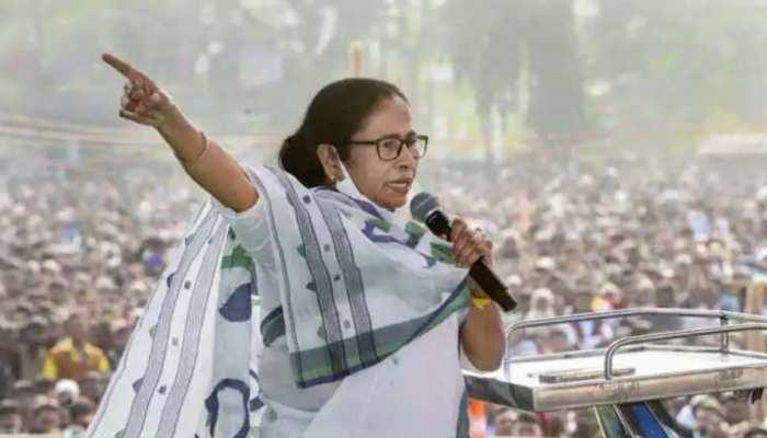 West Bengal Election 2021: ममता बनर्जी ने मांगा Amit Shah का इस्तीफा, लगाया गंभीर आरोप