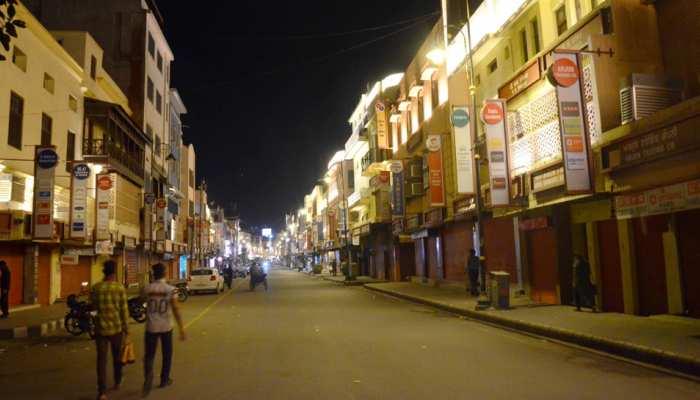 Corona: Karnataka की राजधानी समेत इन शहरों में 11 दिन के Night Curfew का ऐलान, जानें क्या रहेगी टाइमिंग