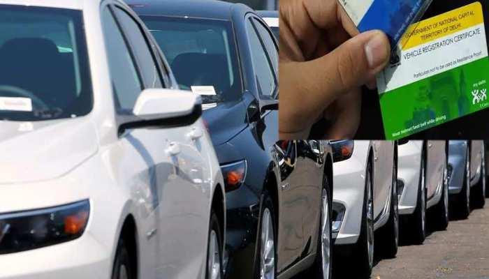 यूपी में वाहन खरीददारों को राहत, टेंपरेरी रजिस्ट्रेशन का झंझट खत्म, अब सीधे मिलेगा पंजीयन नंबर