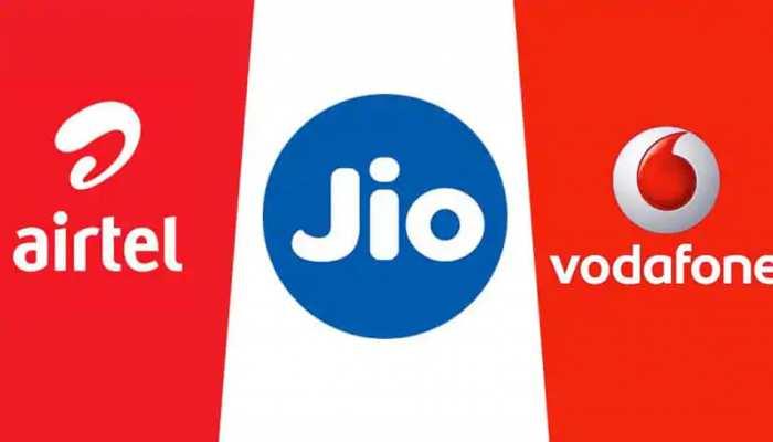 ये हैं Reliance Jio, Airtel और Vodafone-Idea के बेस्ट रिचार्ज प्लान, जानिए फायदे